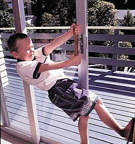 Residential Repair Of Sliding Glass Patio Door Slider Roller